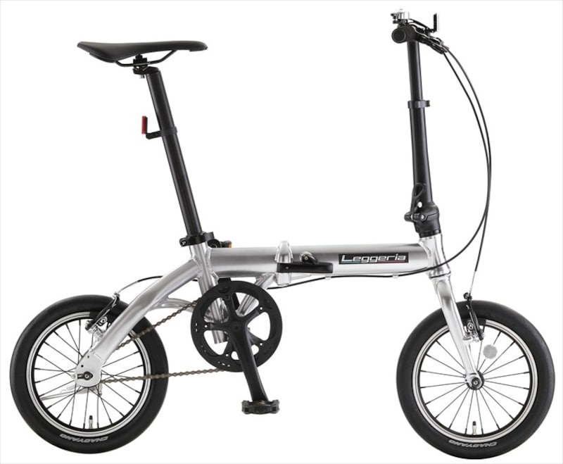 サイクルベースあさひ,折りたたみ自転車 レジェリア,OSL14