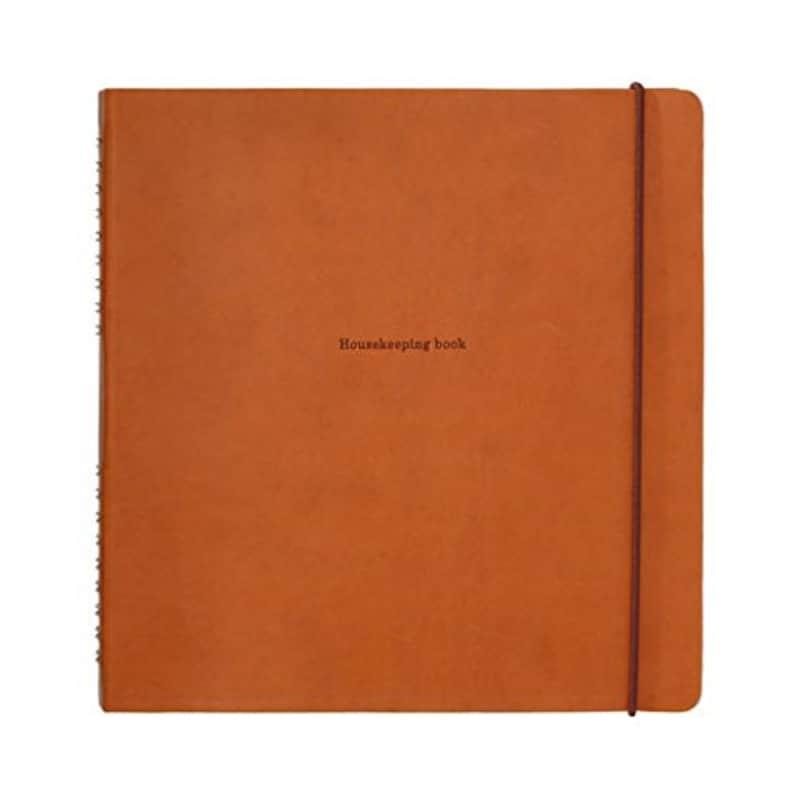 HIGHTIDE(ハイタイド),Housekeeping Book - Pavot(ハウスキーピングブック パヴォ),CP014 BR