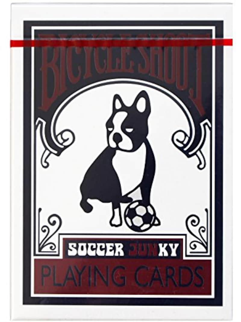 soccer junky(サッカージャンキー),トランプ SJ15998