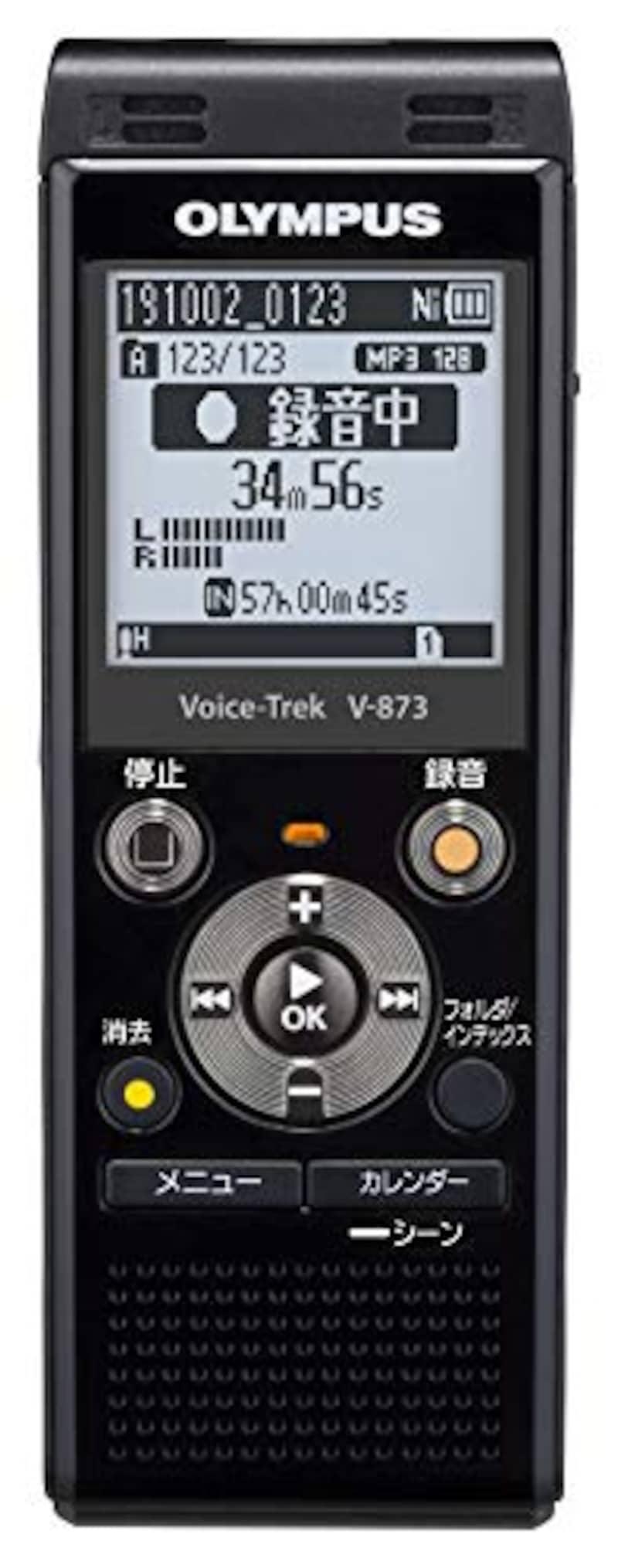 OLYMPUS(オリンパス),ステレオICレコーダー Voice Trek,V-873
