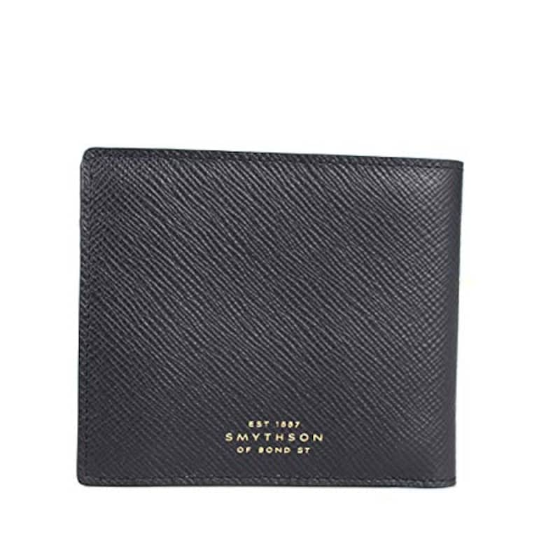 Smythson(スマイソン),二つ折り財布,1011727