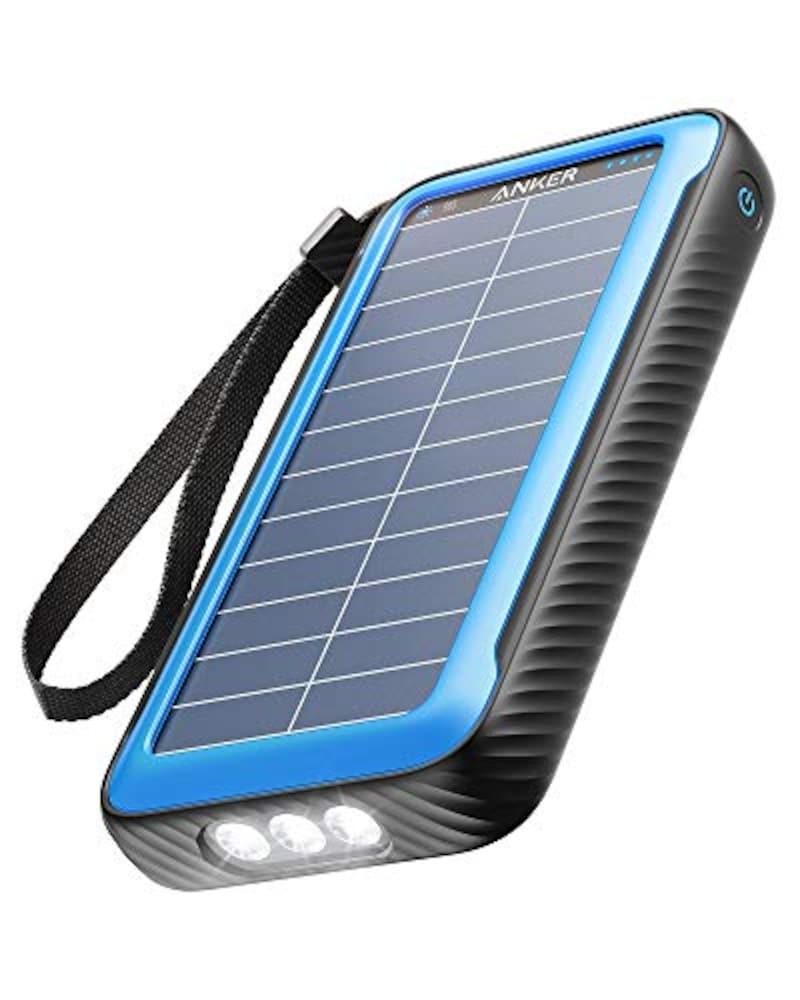 Anker(アンカー),PowerCore Solar 20000