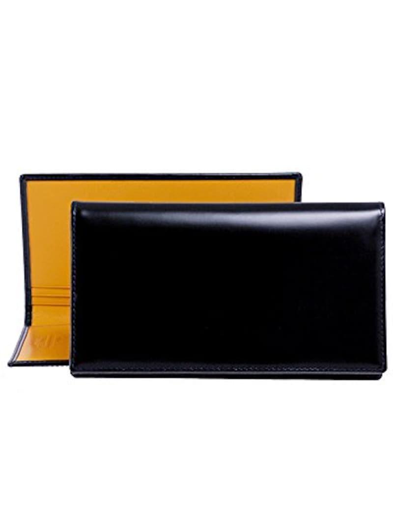 ETTINGER(エッティンガー),メンズ 長財布,BH806AJR
