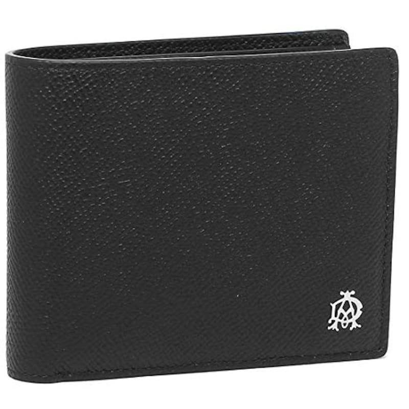 Dunhill(ダンヒル),二つ折り財布