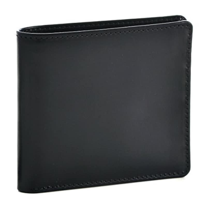Whitehouse Cox(ホワイトハウスコックス),財布 二つ折り財布,S2377-SC-0001