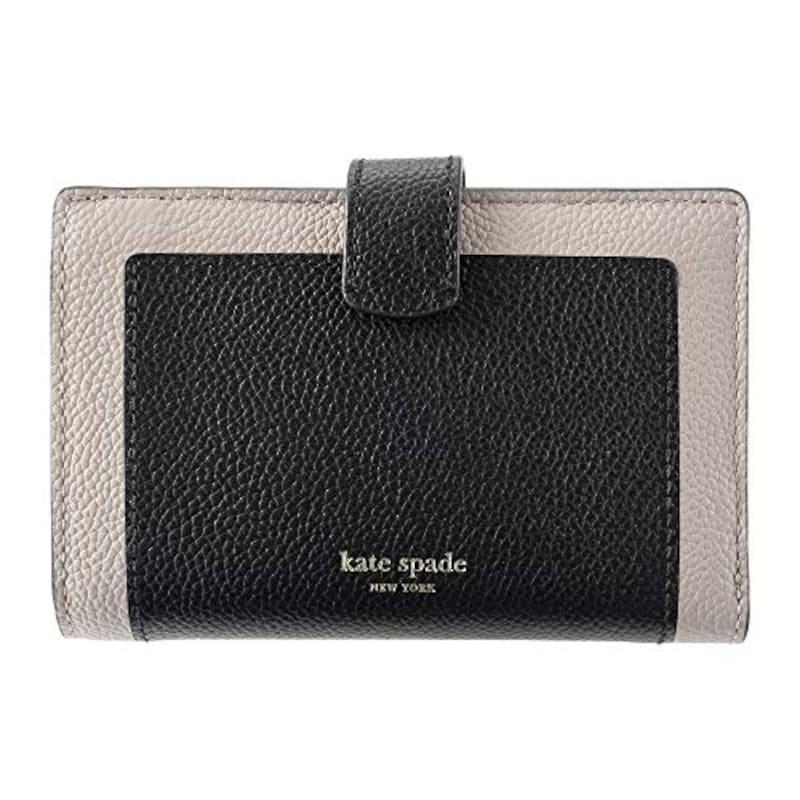 Kate spade(ケイトスペード),二つ折財布,#PWRU7419 106