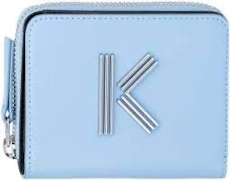 KENZO(ケンゾー),squared wallet,F952PM302L02