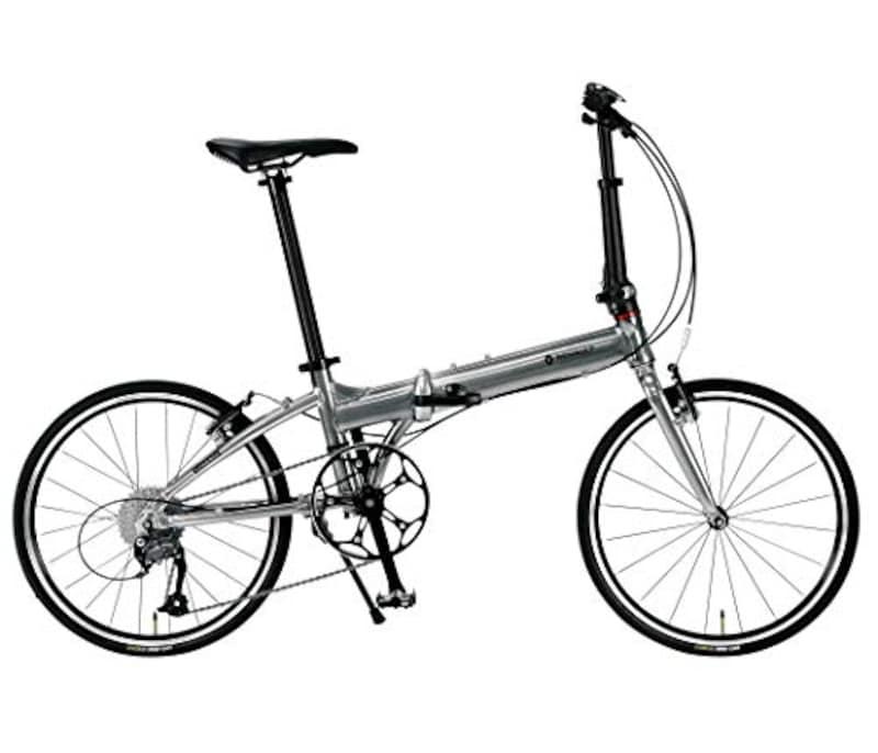 ルノー(RENAULT),軽量&コンパクト 折りたたみ式自転車