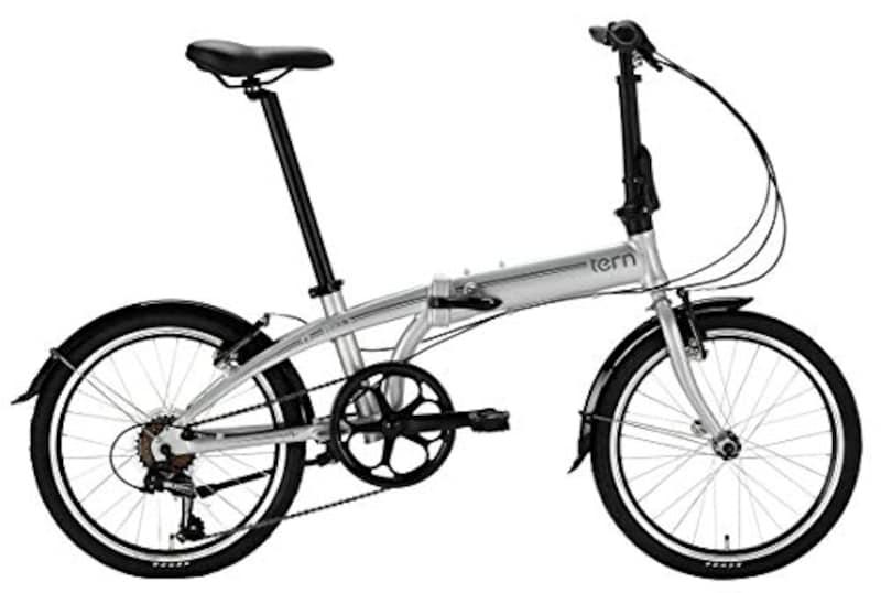 ターン(TERN),折りたたみ自転車 2021年モデル Link A7
