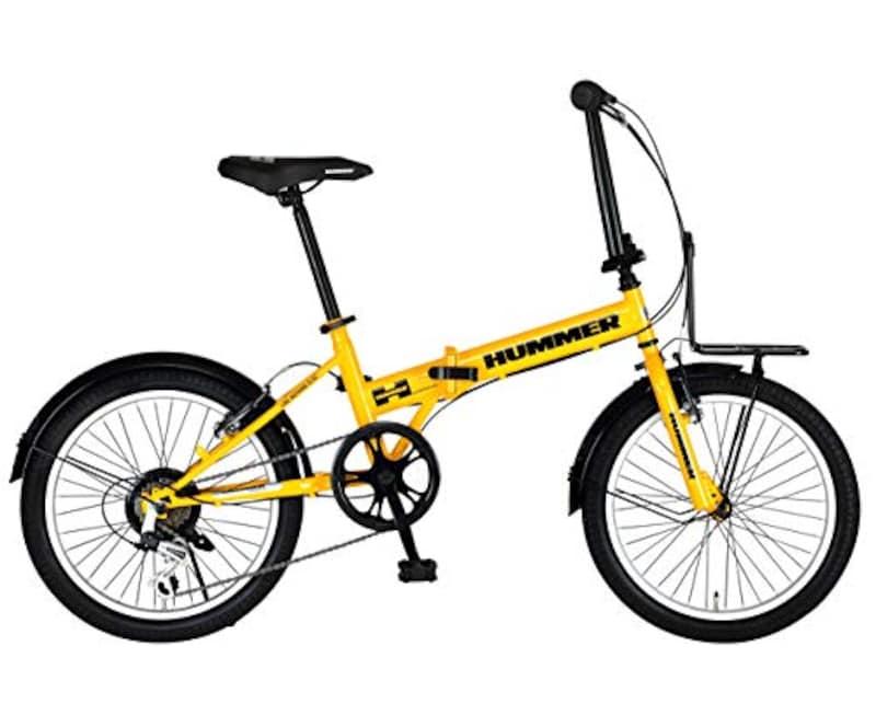 ハマー(HUMMER),折りたたみ式自転車,63225-0799