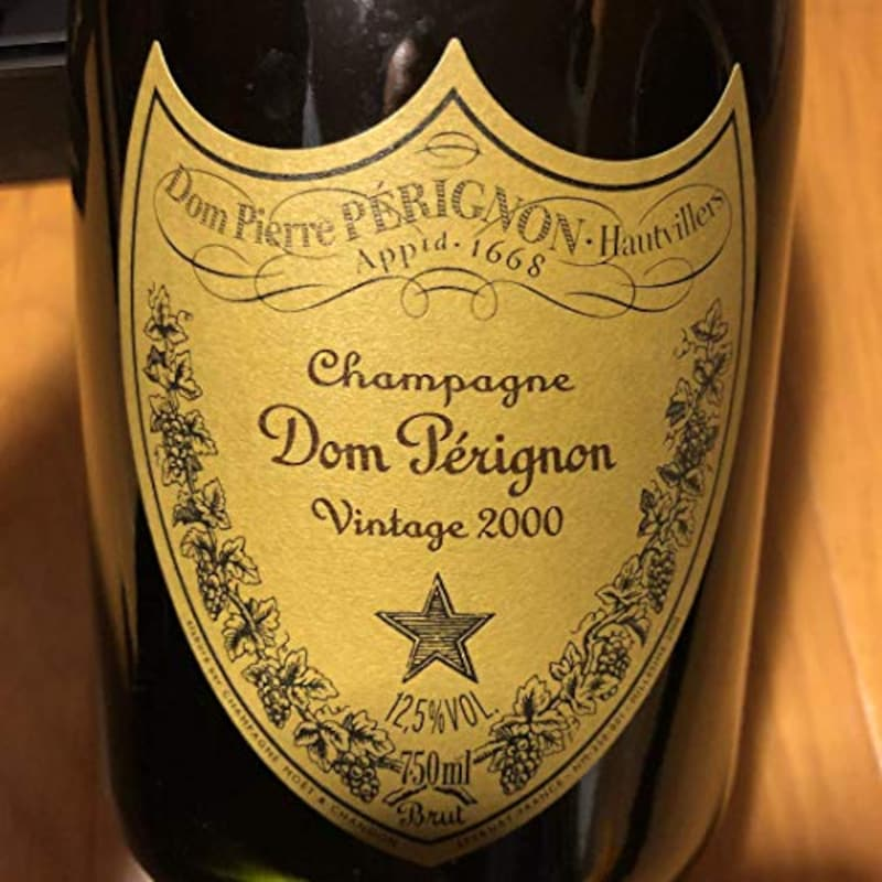 ドン・ペリニヨン,vintage 2000