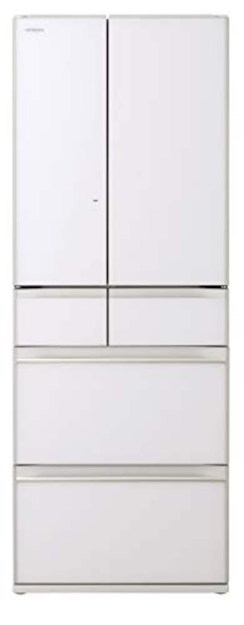 HITACHI(日立),冷蔵庫 HWタイプ,R-HW60N