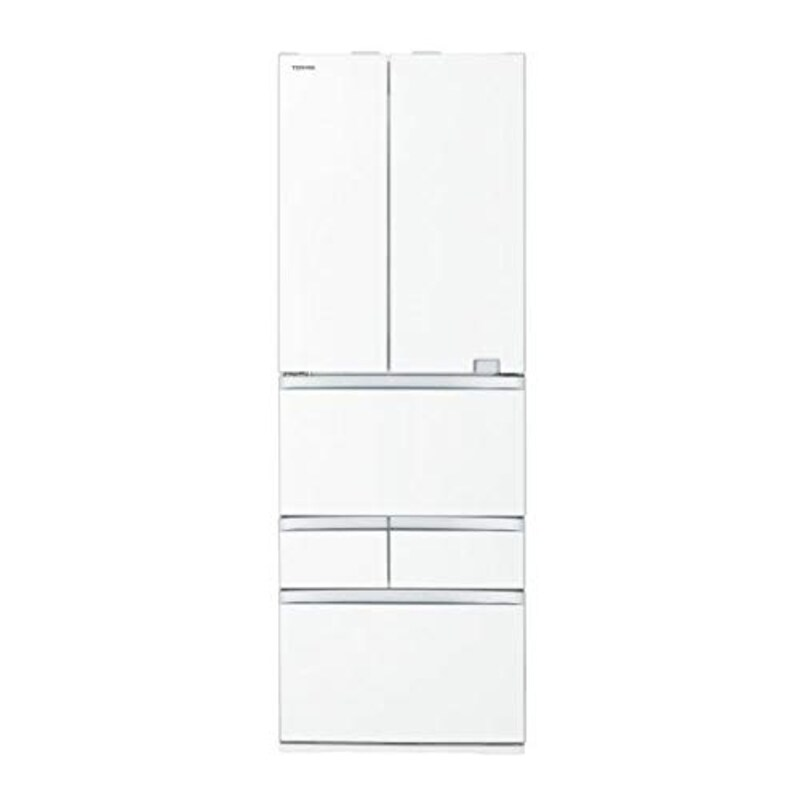 TOSHIBA(東芝),冷蔵庫 VEGETA(ベジータ)FZシリーズ,GR-S510FZ-UW