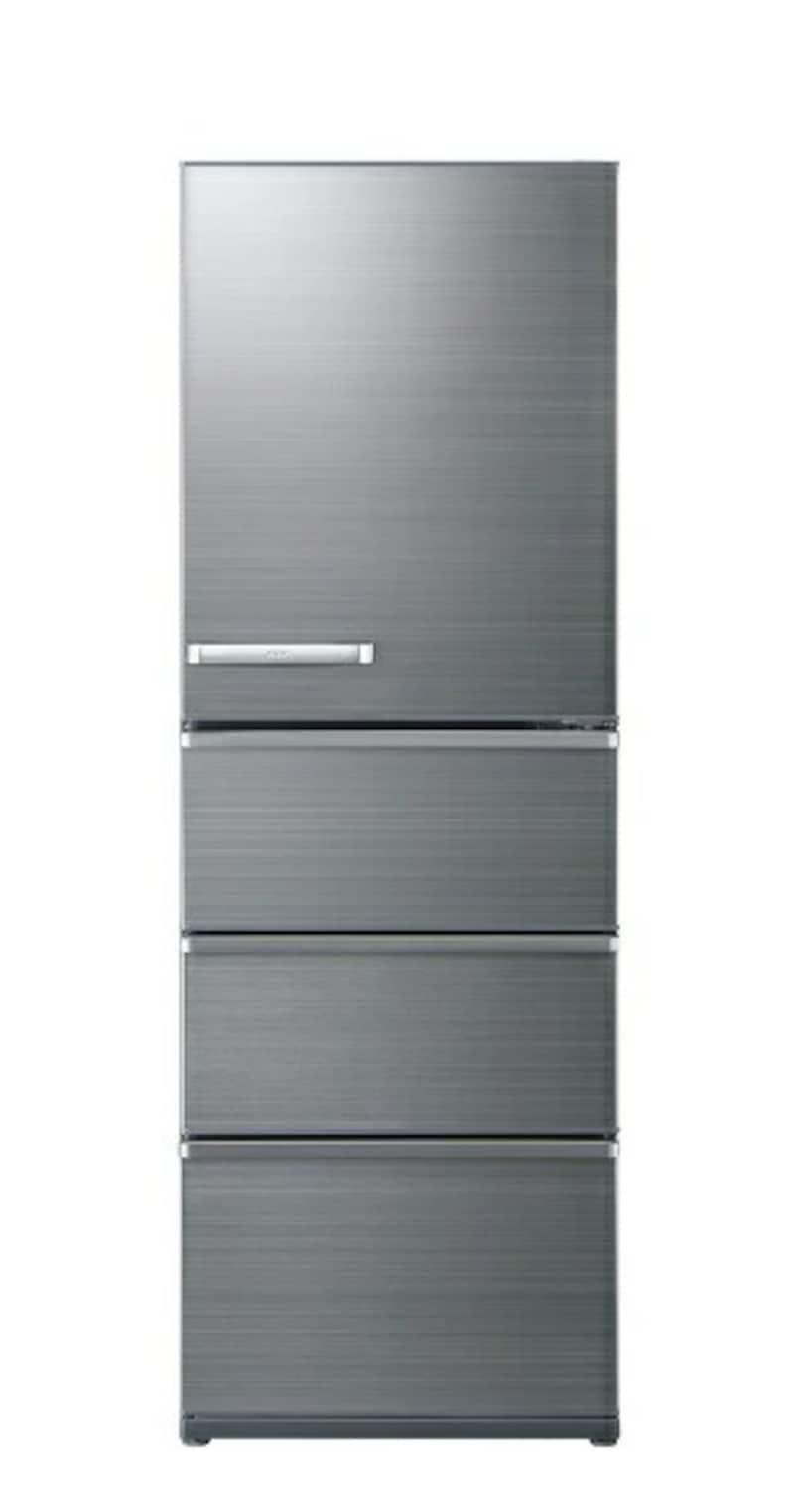 AQUA(アクア),冷蔵庫 Delie(デリエ)シリーズ,AQR-V43K(S)