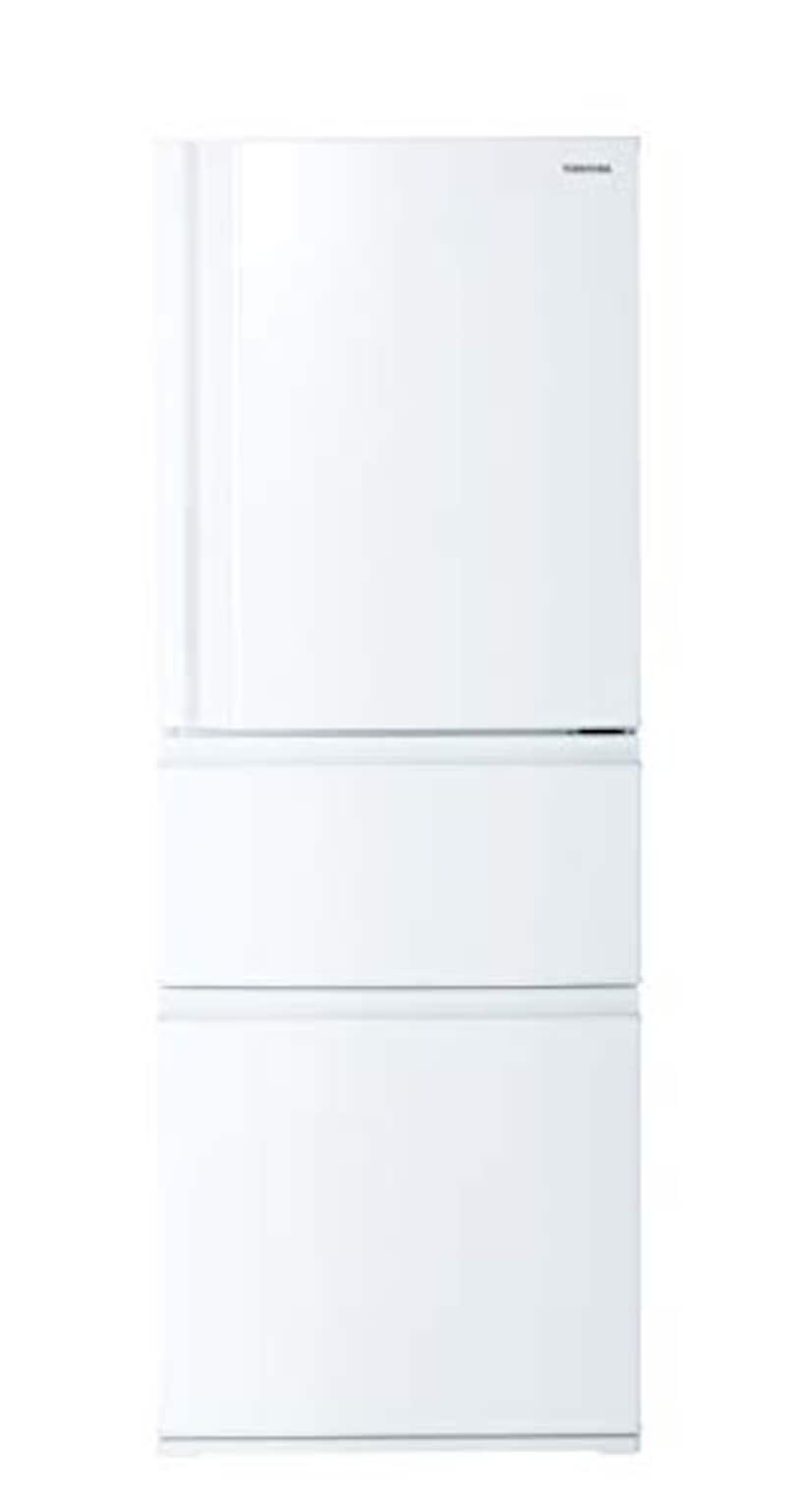 TOSHIBA(東芝),VEGETA(ベジータ)冷蔵庫 SCシリーズ,GR-S33SC-WT