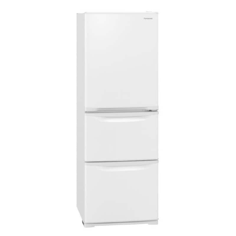 Panasonic(パナソニック),スリム冷凍冷蔵庫 Cタイプ,NR-C342C-W