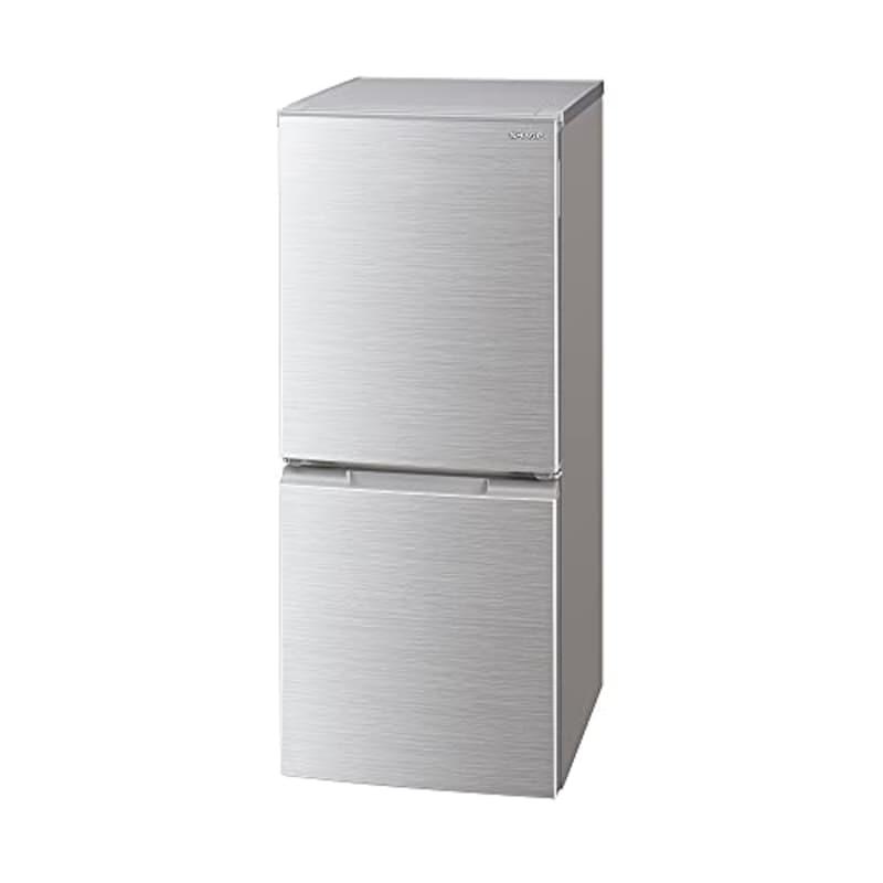 SHARP(シャープ),冷蔵庫 つけかえどっちもドア,SJ-D15G-S