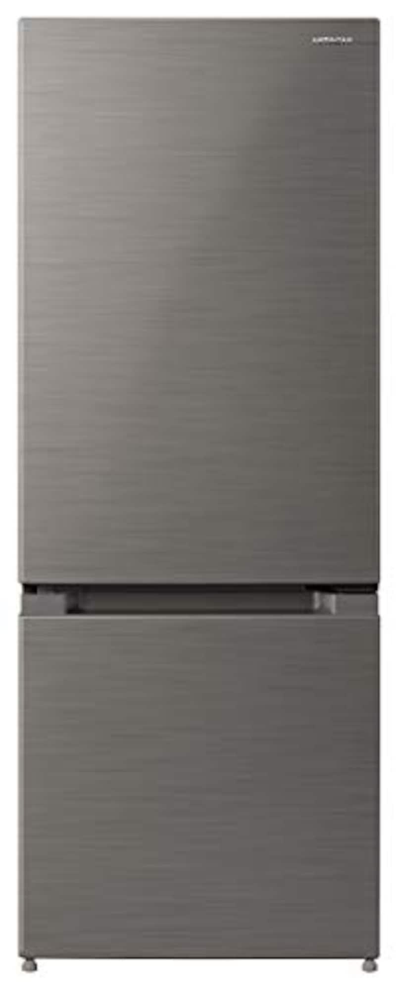 HITACHI(日立),2ドア冷蔵庫,RL-154KA