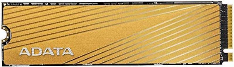 ADATA(エイデータ),SSD FALCON,AFALCON-256G-C