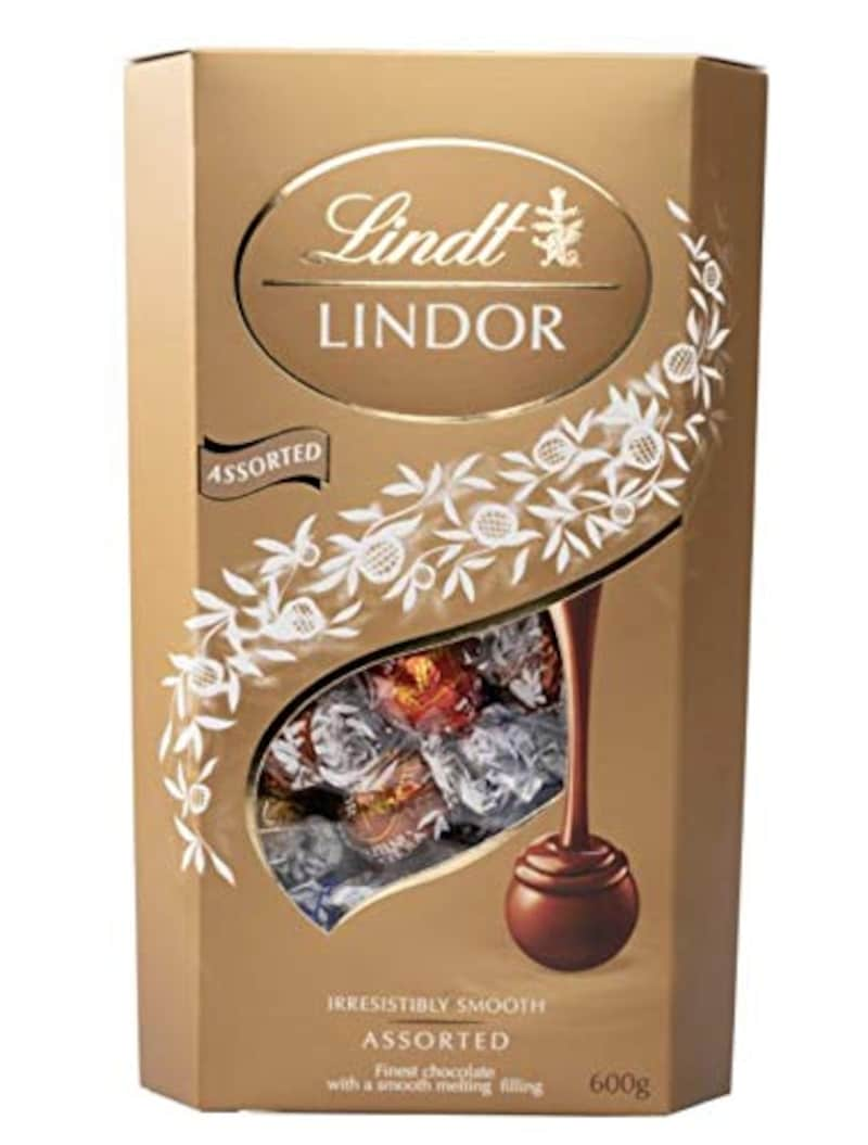 Lindt(リンツ),リンドール アソート チョコレート,ー