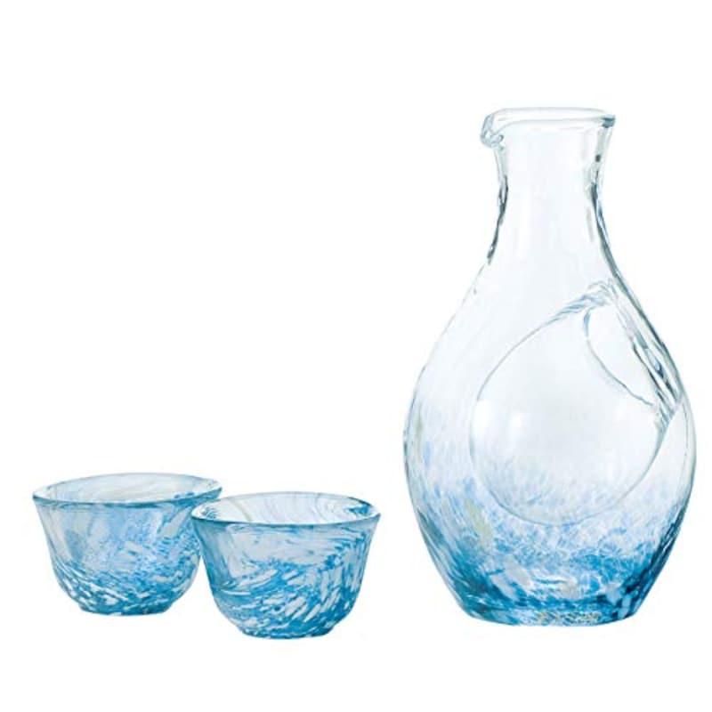 東洋佐々木ガラス,冷酒グラス セット