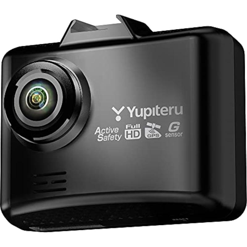 Yupiteru(ユピテル),ドライブレコーダー,WD320S