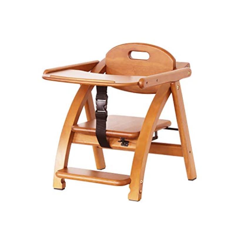 yamatoya,木製ローチェア,4650103