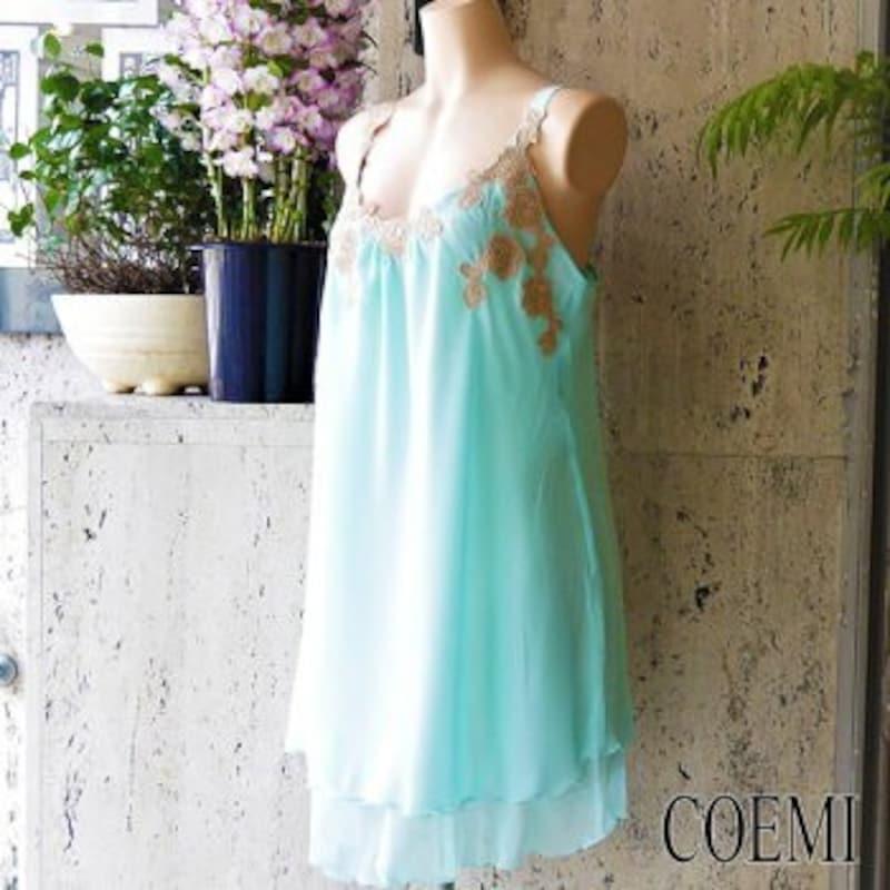 COEMI(コエミ),ベビードール,ー