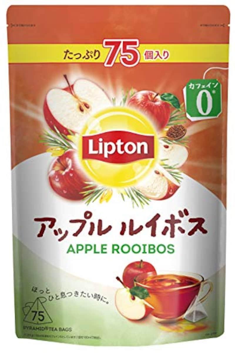 Lipton(リプトン),アップルルイボス,ー