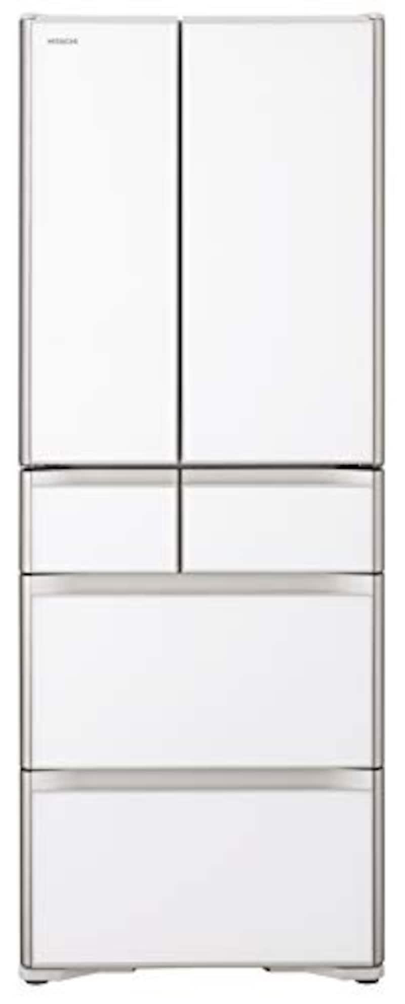 HITACHI(日立),冷蔵庫,R-X48N XW