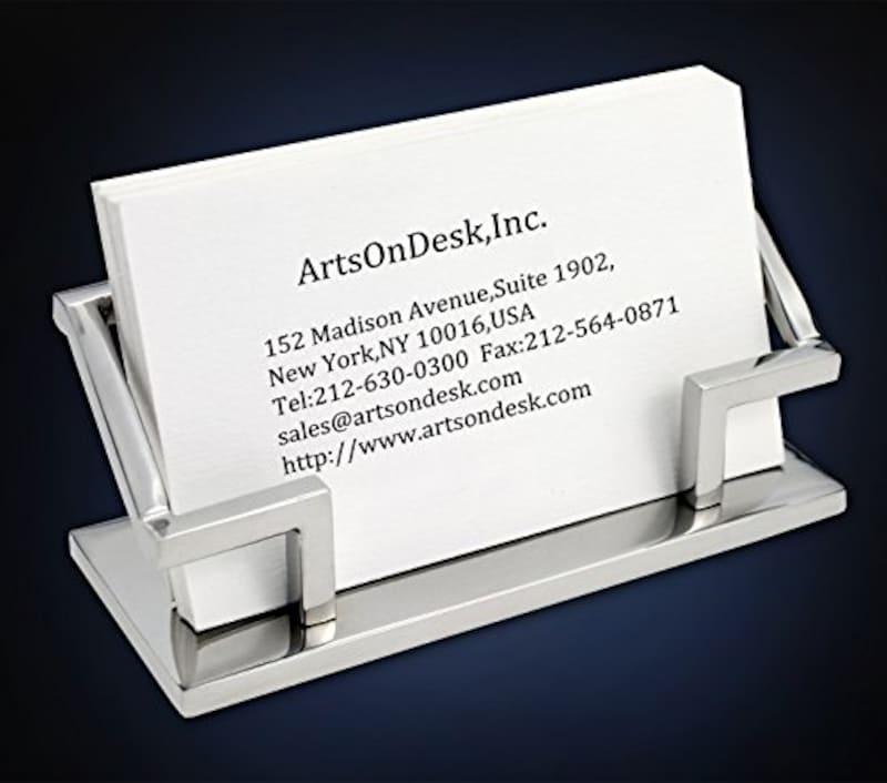 ArtsOnDesk,名刺スタンド,Mr101