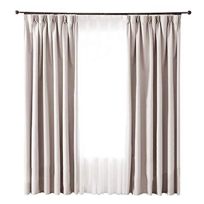TITIROBA(チチロバ),1級遮光カーテン