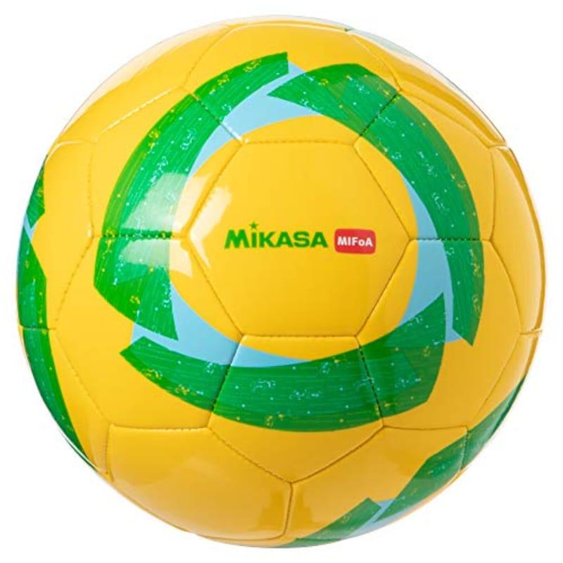 MIKASA(ミカサ),サッカーボール 3号球 ミフォア