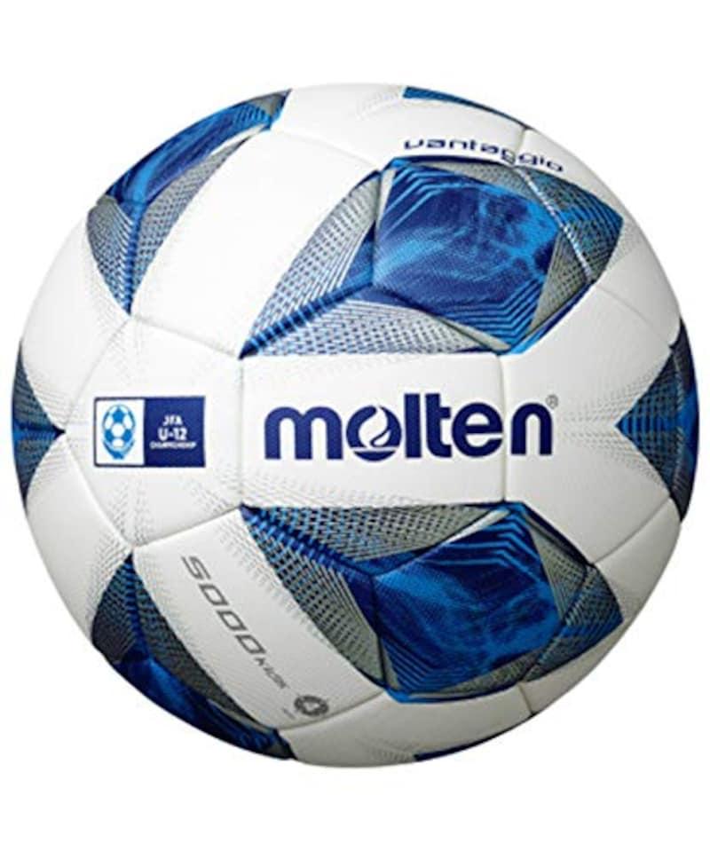 molten(モルテン),サッカーボール ヴァンタッジオ5000キッズ 全少試合球