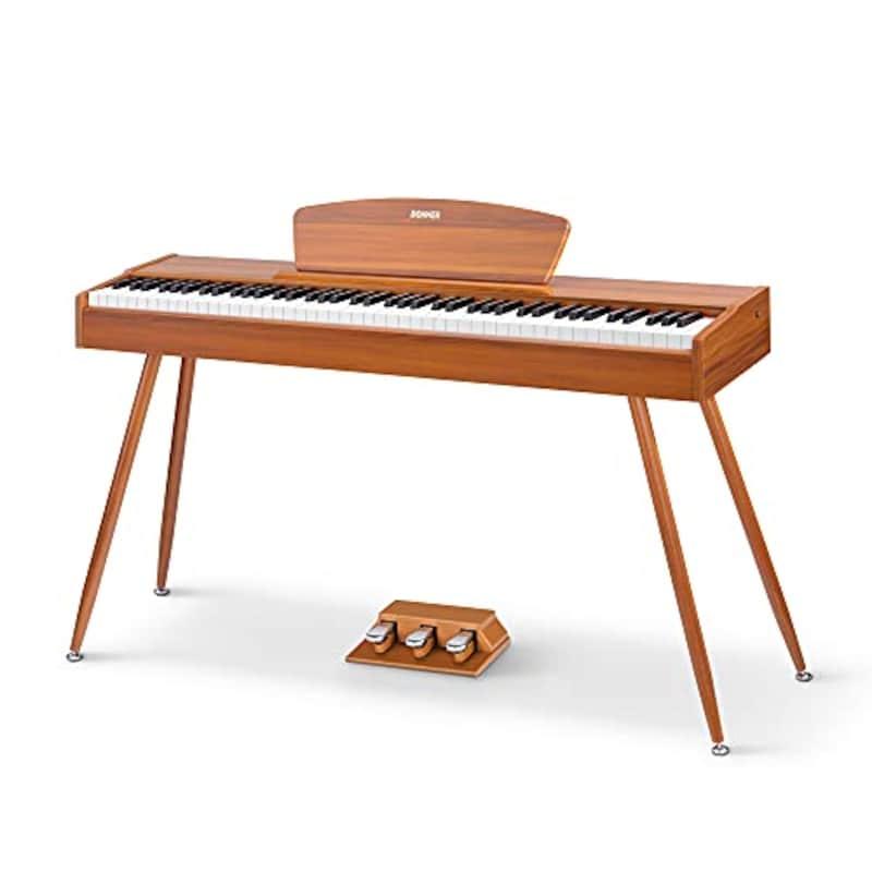 Donner,電子ピアノ,DDP-80