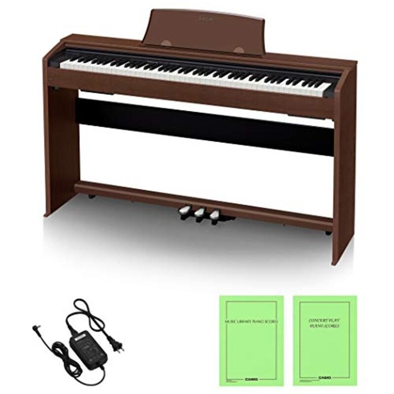 CASIO(カシオ),電子ピアノ,PX-770