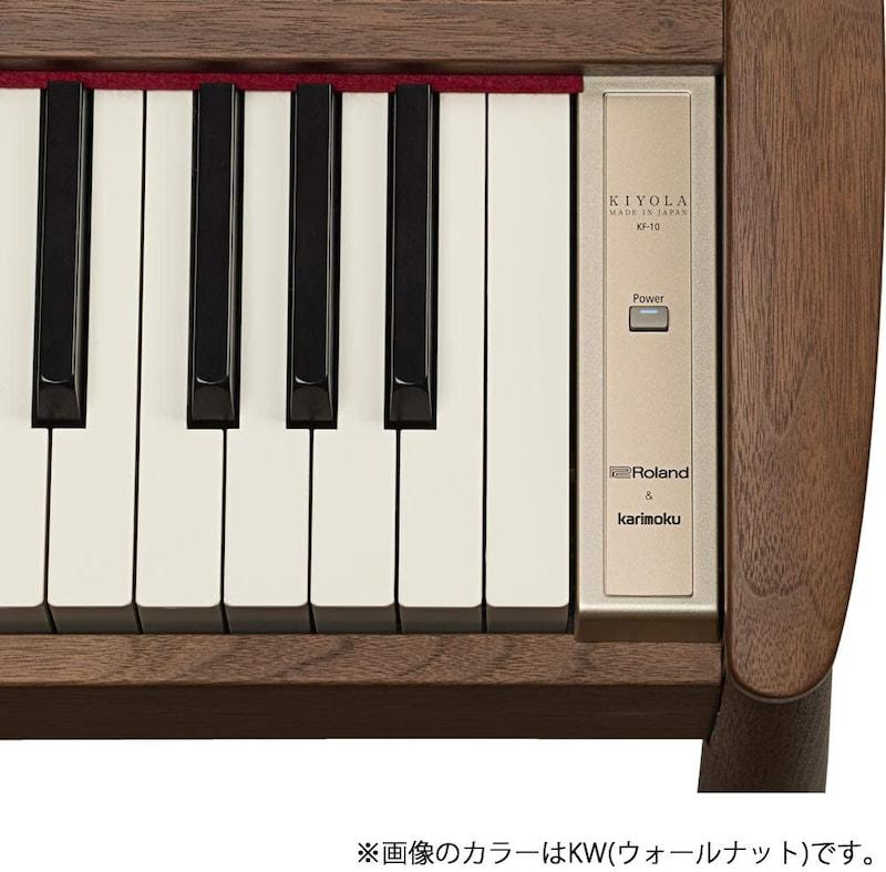 Roland(ローランド),KIYOLA(きよら),KF-10
