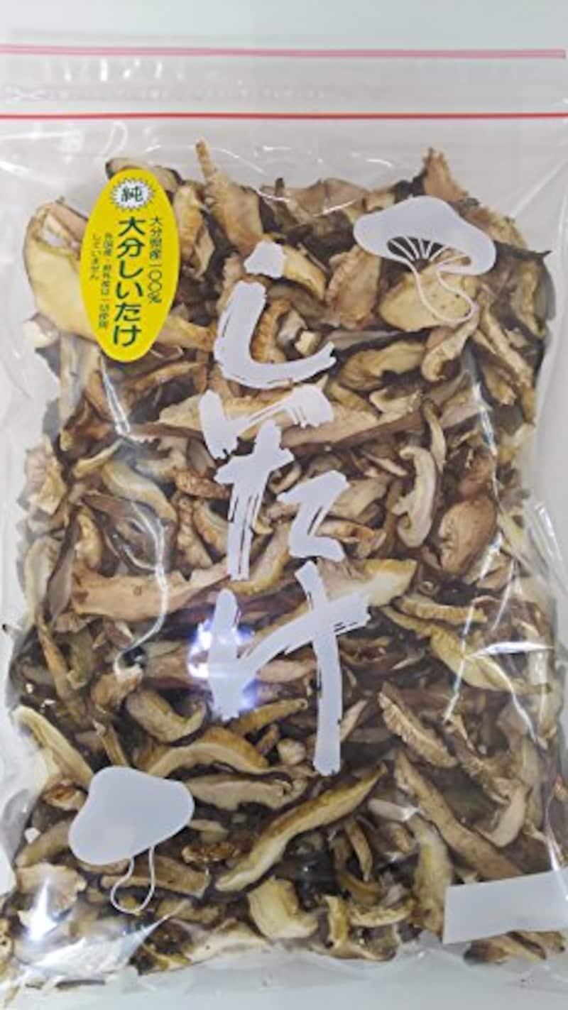 クリエイション・ボックス,大分県産椎茸スライス