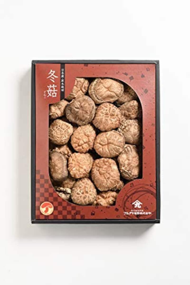 フルタヤ椎茸,日本産 原木栽培椎茸 ,AT-30