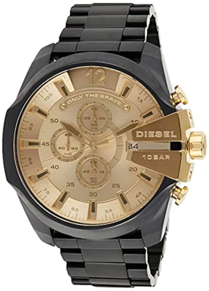 DIESEL(ディーゼル),Diesel Men's Mega Chief Watch