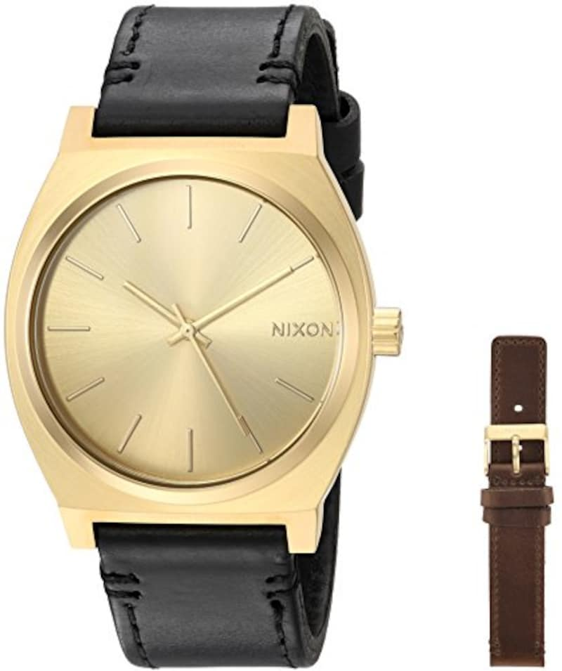 NIXON(ニクソン),THE TIME TELLER ,A1137-722