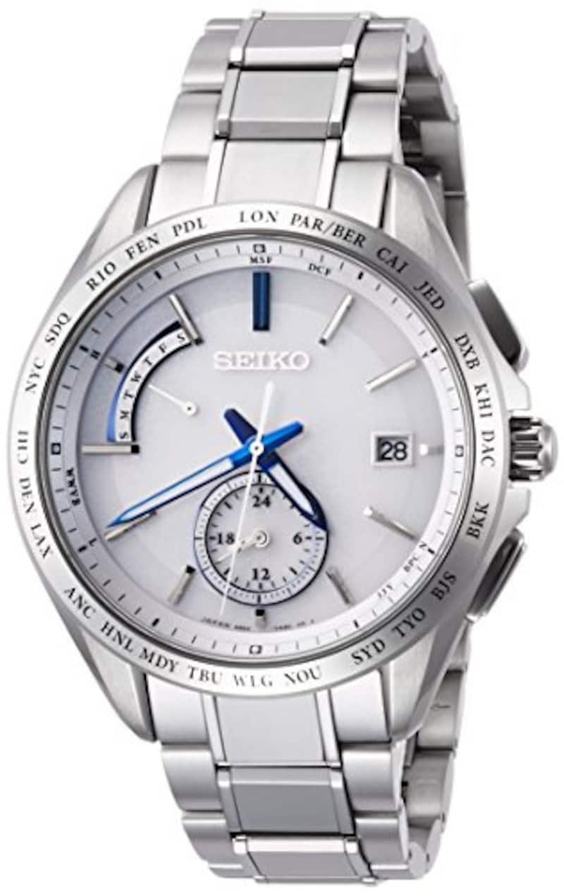 BRIGHTZ(ブライツ),腕時計 ブライツ,SAGA229