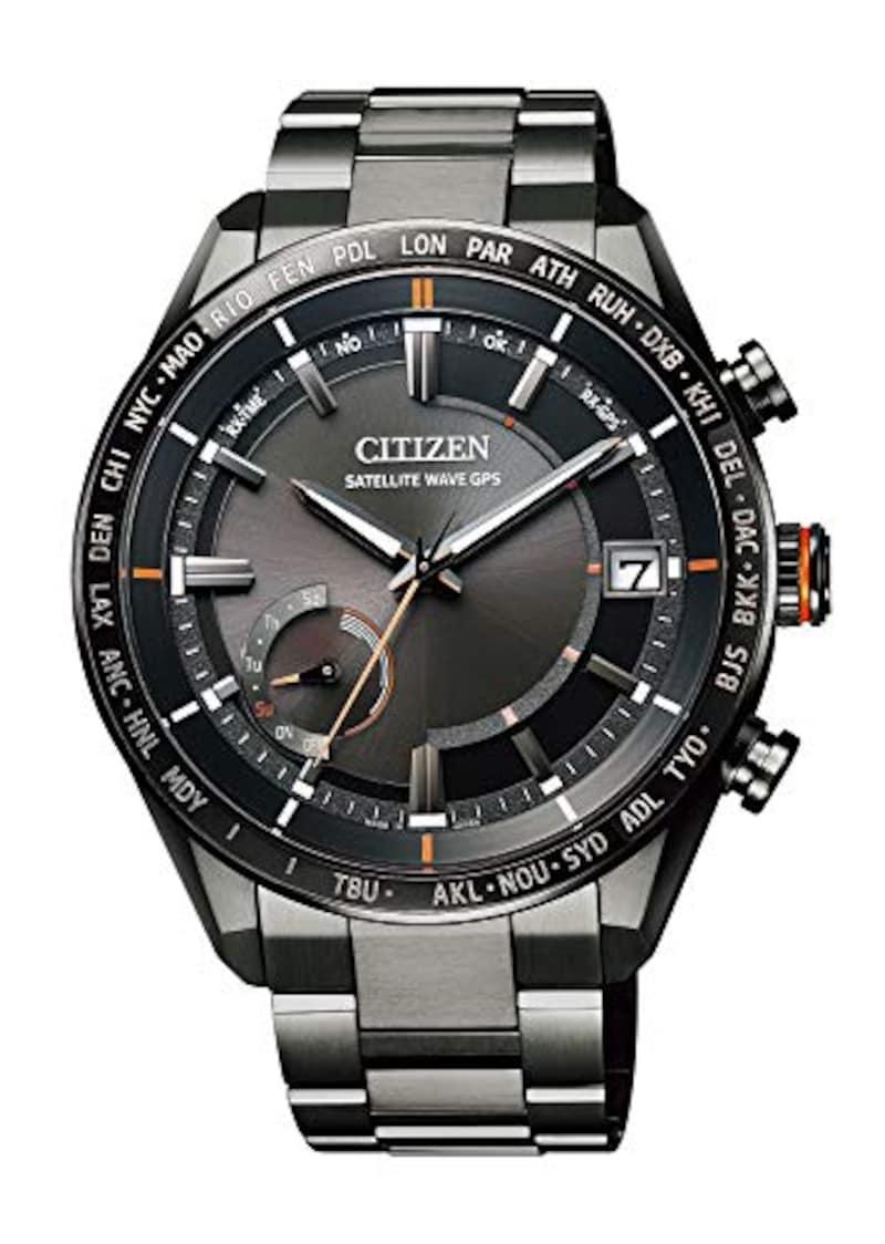 CITIZEN (シチズン),腕時計 アテッサ F150,CC3085-51E