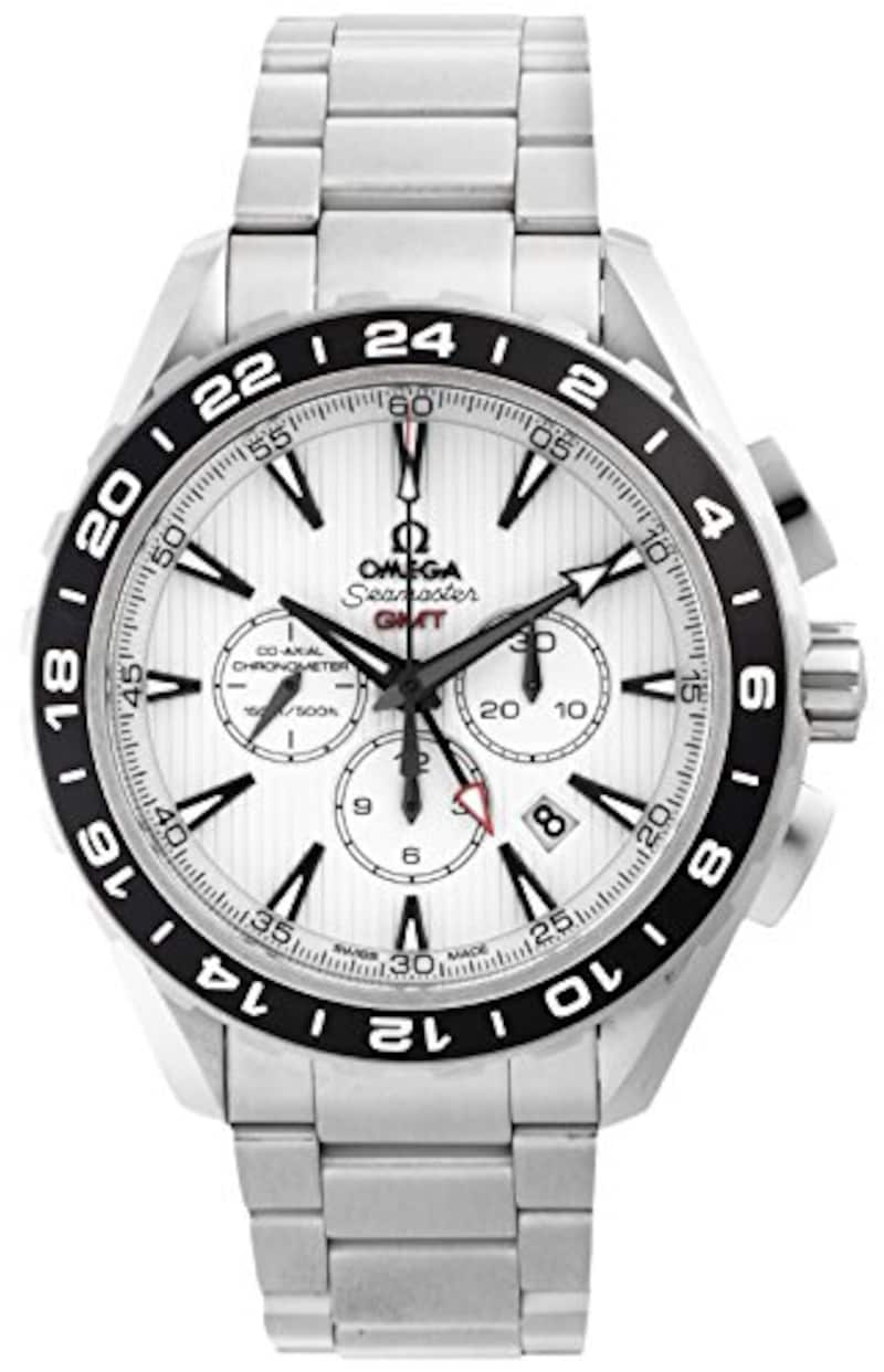 OMEGA(オメガ),腕時計 シーマスターアクアテラ ホワイト文字盤 ,231.10.44.52.04.001
