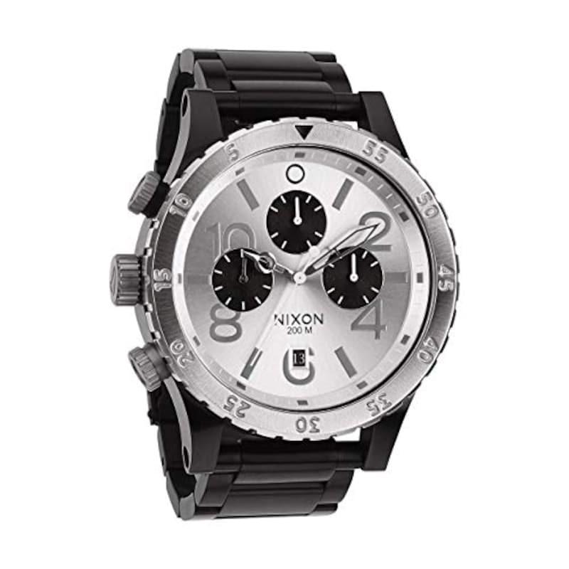 NIXON(ニクソン),クロノ クオーツ メンズ 腕時計,a486-180