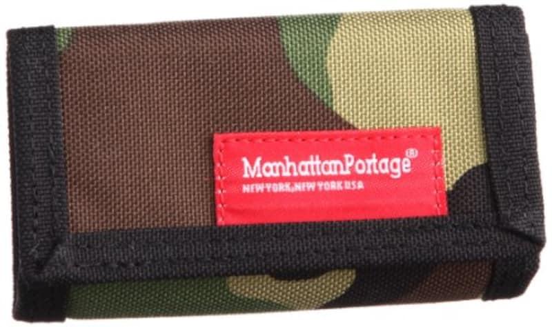 Manhattan Portage(マンハッタンポーテージ),キーケース,MP1010