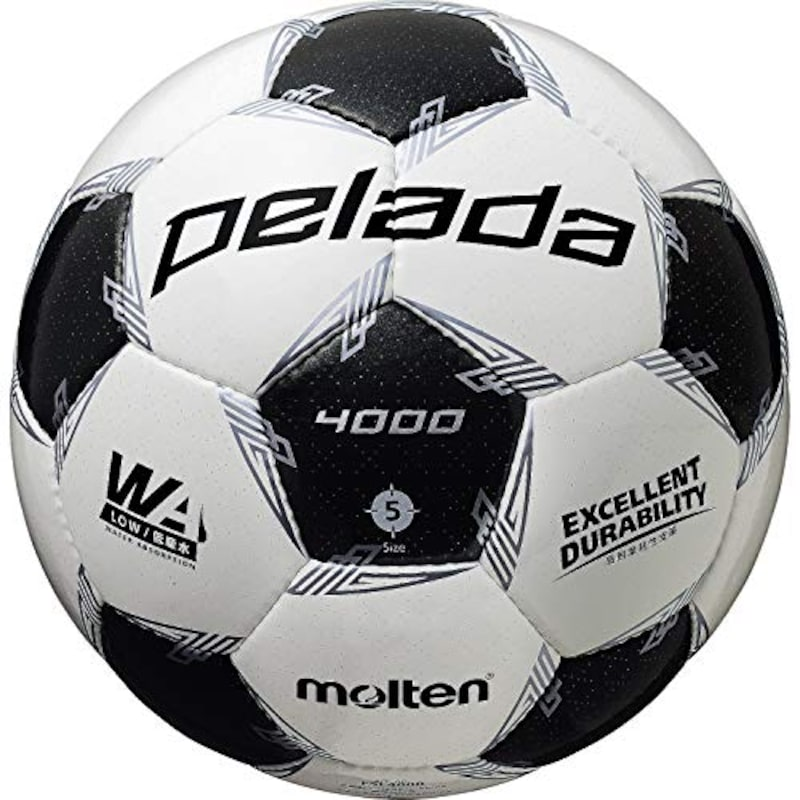 molten(モルテン), サッカーボール 5号球 ペレーダ 検定球 【2020年モデル】