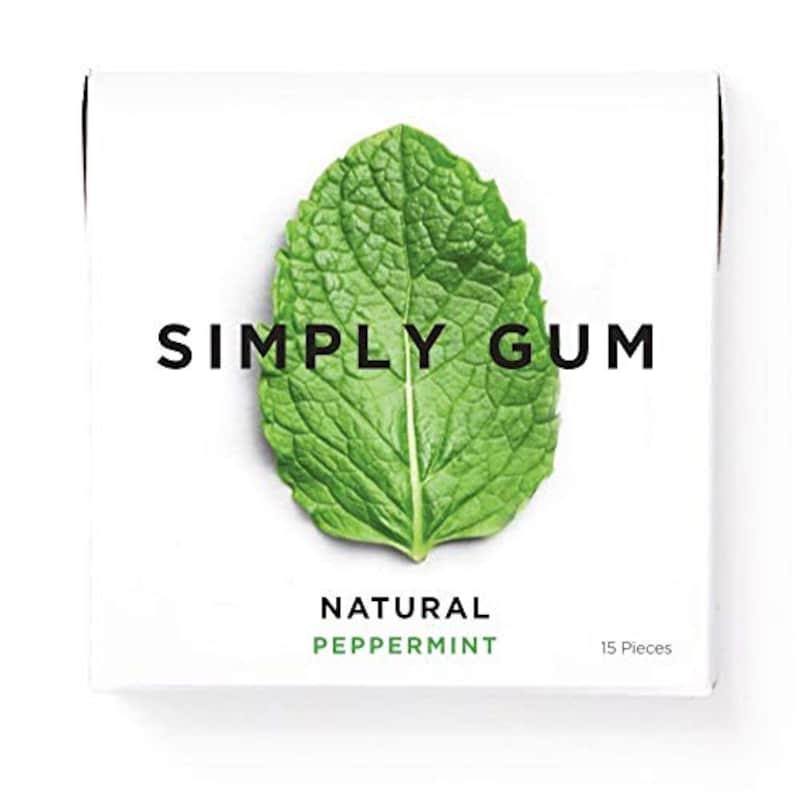 ciメディカル,Simply Gum シンプリーガム