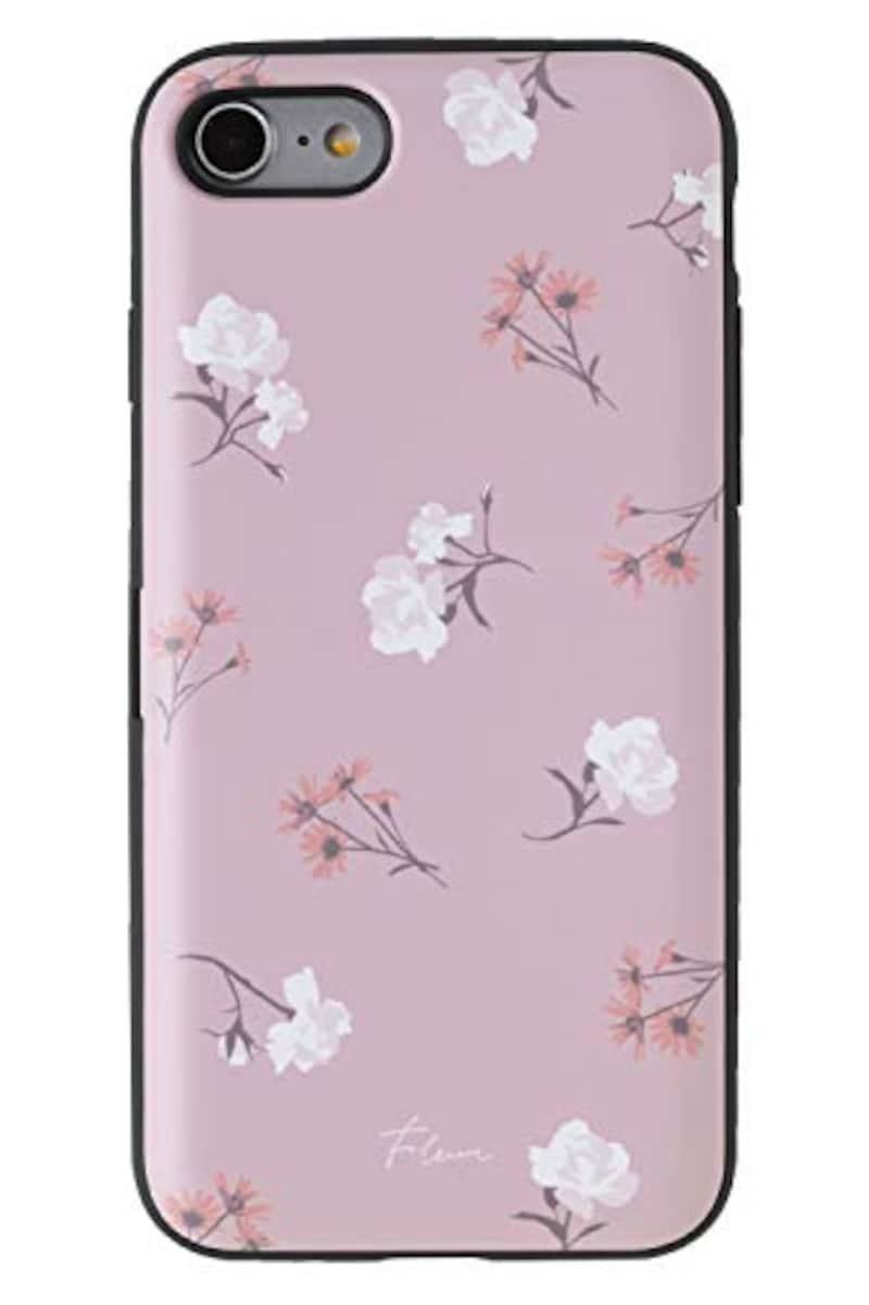 Latootoo(ラトゥートゥー),iPhone SE 2020 第2世代/8/7 ケース,LTT143PIP8