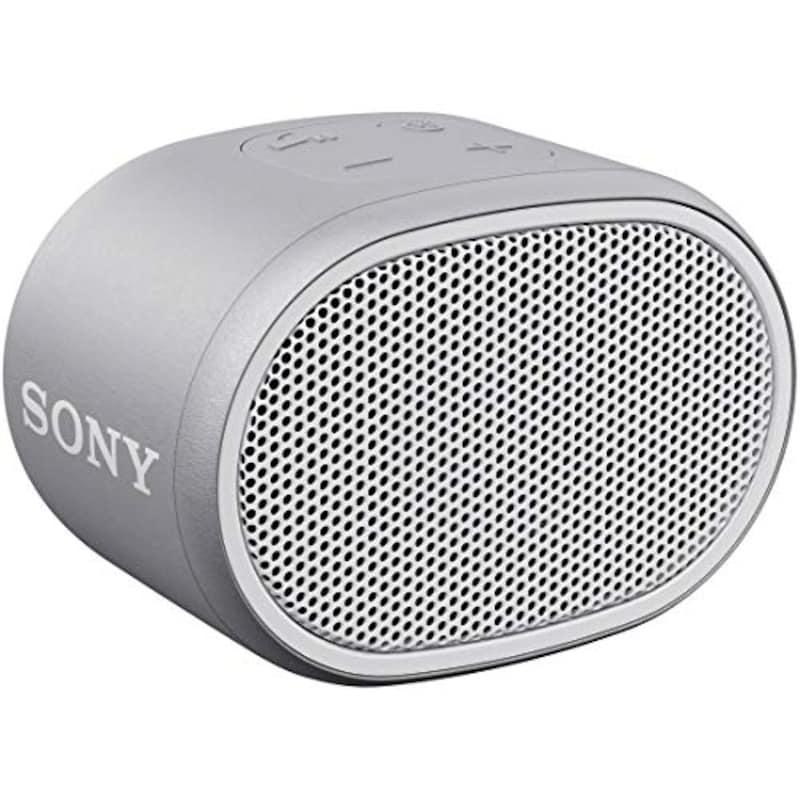 ソニー(SONY),ワイヤレスポータブルスピーカー,SRS-XB01 W